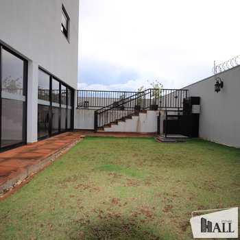 Cobertura em São José do Rio Preto, bairro Jardim Walkíria