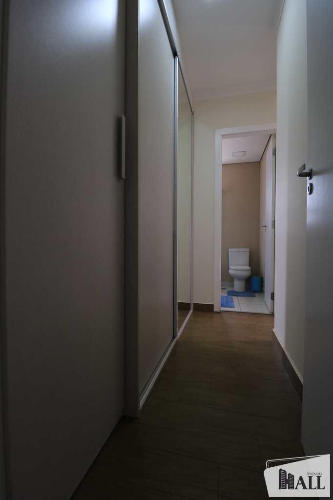 Apartamento em São José do Rio Preto, no bairro Jardim Urano