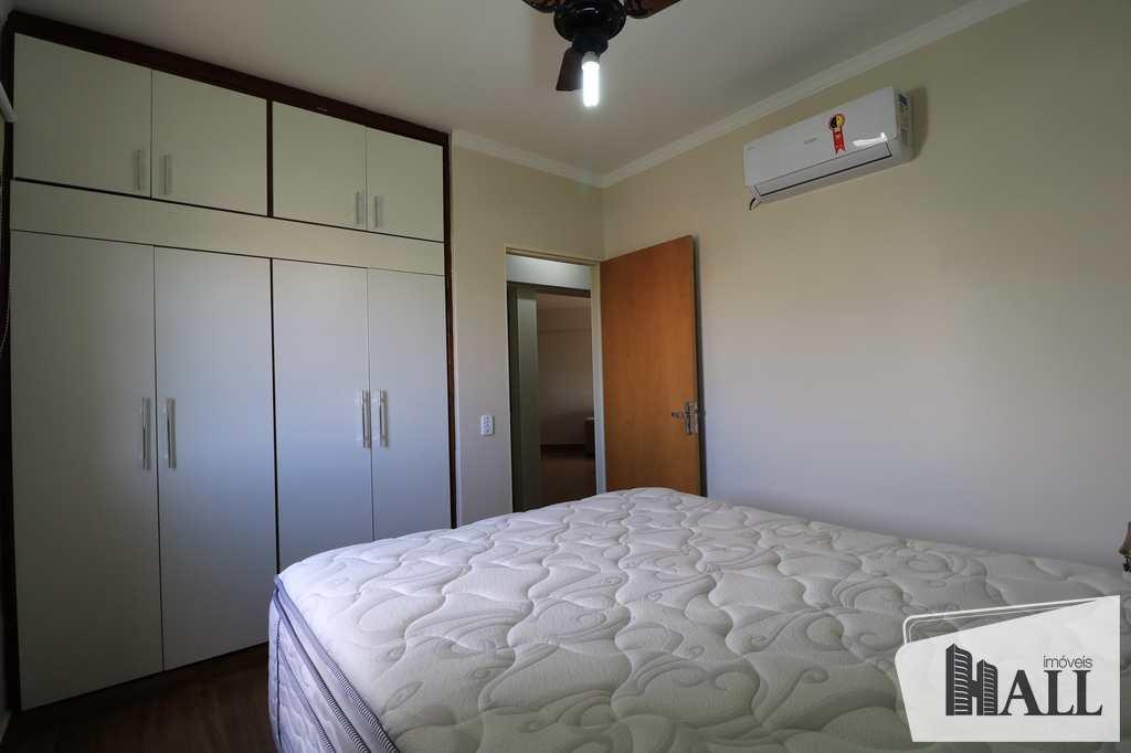Apartamento em São José do Rio Preto, no bairro Boa Vista