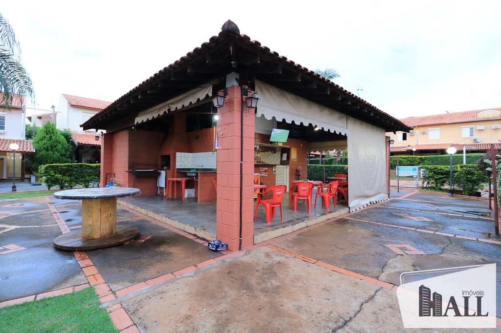 Casa de Condomínio em São José do Rio Preto, no bairro Vila Borguese