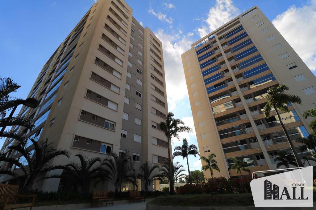 Apartamento em São José do Rio Preto, no bairro Iguatemi