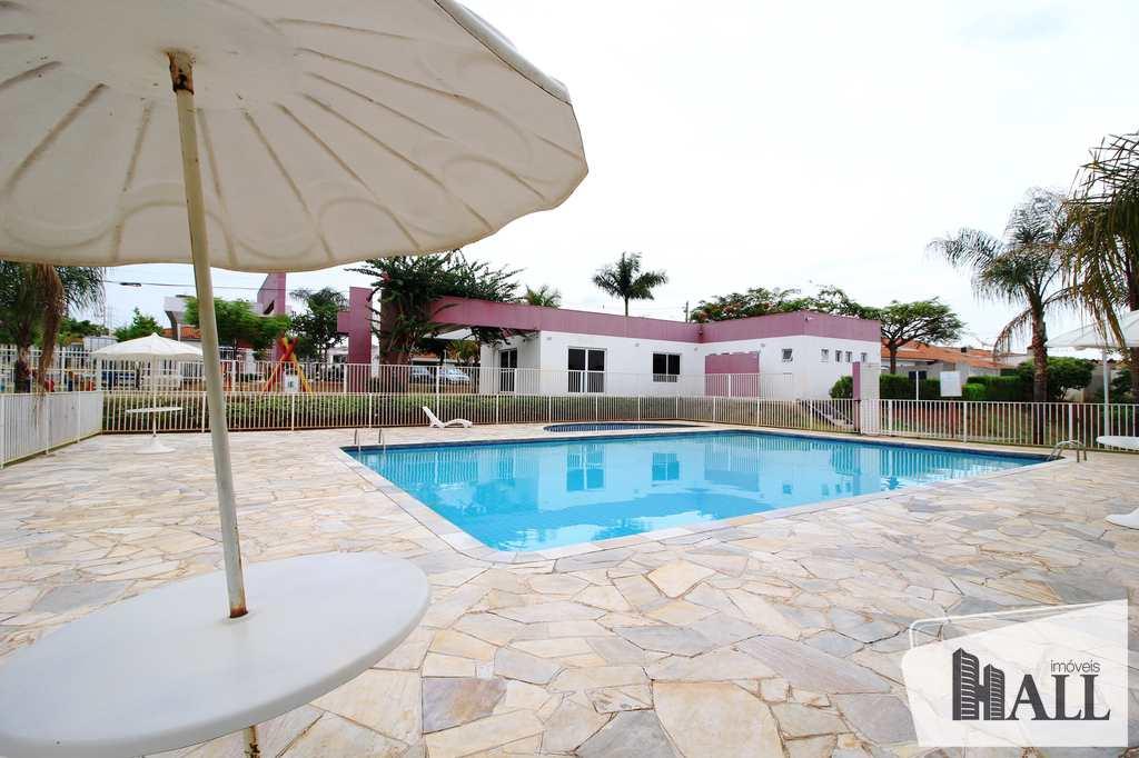 Casa de Condomínio em São José do Rio Preto, no bairro Terra Nova Garden Village
