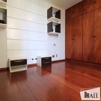 Apartamento em São José do Rio Preto, bairro Boa Vista