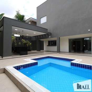 Casa de Condomínio em São José do Rio Preto, bairro Residencial Gaivota I