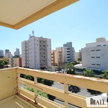 Apartamento em São José do Rio Preto, bairro Jardim Walkíria