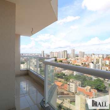 Apartamento em São José do Rio Preto, bairro Parque Estoril