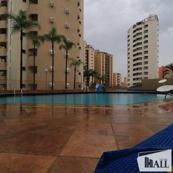 Apartamento em São José do Rio Preto, bairro Centro