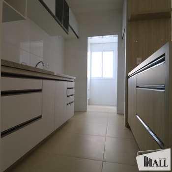 Apartamento em São José do Rio Preto, bairro Jardim Maracanã