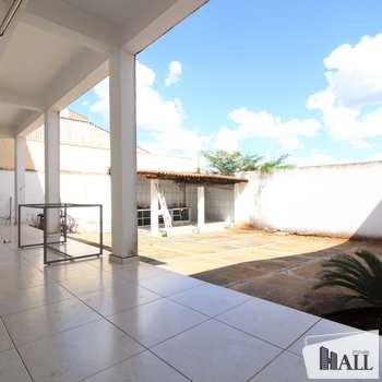 Casa em São José do Rio Preto, bairro Jardim dos Seixas