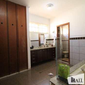 Casa em São José do Rio Preto, bairro Jardim Aclimação