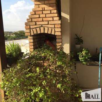 Cobertura em São José do Rio Preto, bairro Jardim Bosque das Vivendas