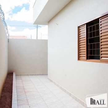 Casa em São José do Rio Preto, bairro Setsul