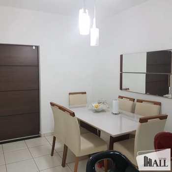 Casa em São José do Rio Preto, bairro Residencial Palestra
