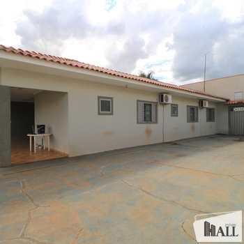 Casa em São José do Rio Preto, bairro Jardim Santa Rosa II