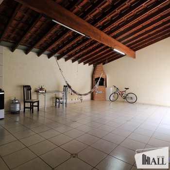 Casa em São José do Rio Preto, bairro Bosque da Felicidade