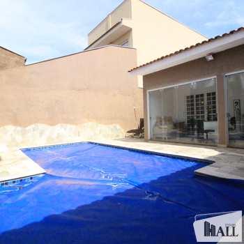 Casa em São José do Rio Preto, bairro Jardim Maria Cândida