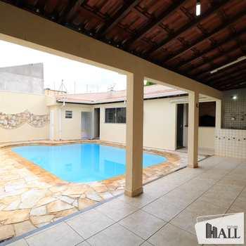 Casa em São José do Rio Preto, bairro Vila Angélica