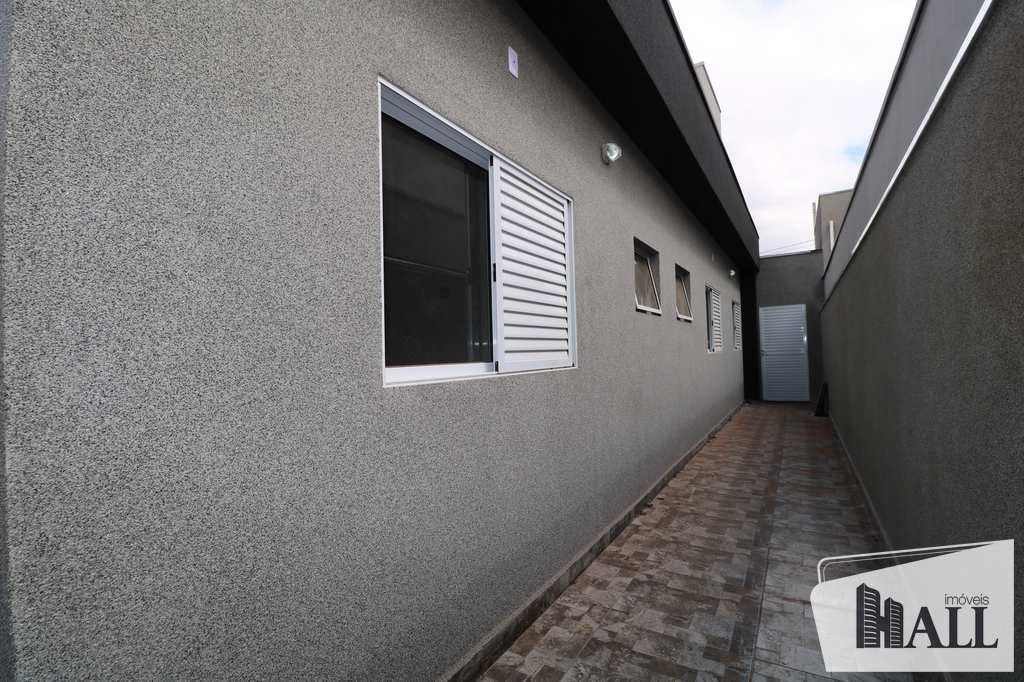 Casa de Condomínio em São José do Rio Preto, no bairro Ideal Life Ecolazer Residence