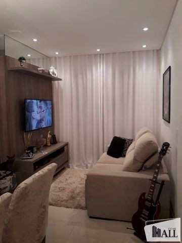 Apartamento em São José do Rio Preto, no bairro Residencial Santa Filomena