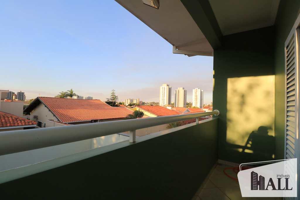 Casa em São José do Rio Preto, no bairro Jardim Tarraf II