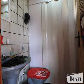 Cobertura em São José do Rio Preto, bairro Parque Estoril