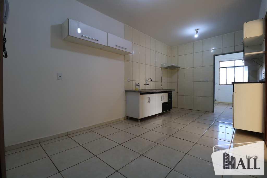 Apartamento em São José do Rio Preto, no bairro Centro