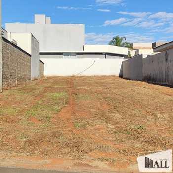 Terreno de Condomínio em São José do Rio Preto, bairro Residencial Village Damha Rio Preto II
