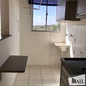 Apartamento em São José do Rio Preto, bairro Loteamento Clube V