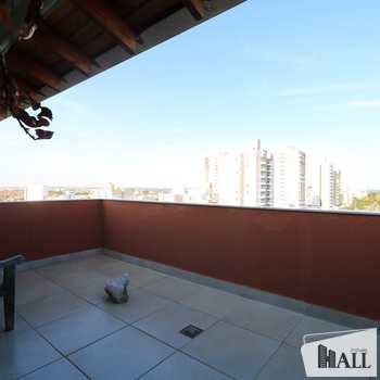 Cobertura em São José do Rio Preto, bairro Higienópolis
