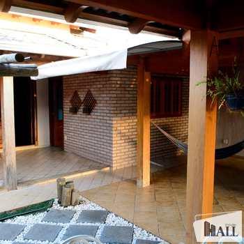 Casa em São José do Rio Preto, bairro Jardim Fuscaldo