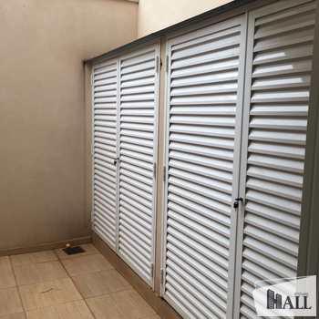 Casa de Condomínio em São José do Rio Preto, bairro Giardino