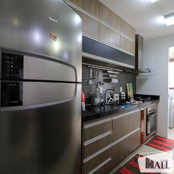 Apartamento em São José do Rio Preto, bairro Jardim Bosque das Vivendas