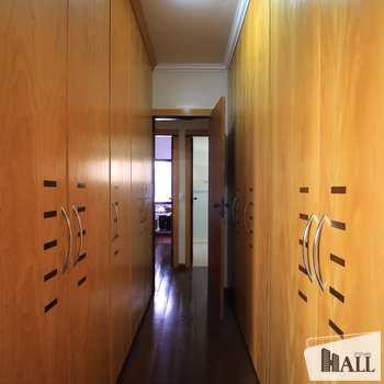Apartamento em São José do Rio Preto, bairro Jardim Vivendas