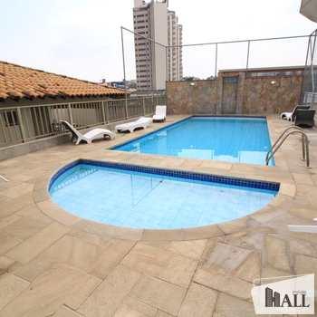 Apartamento em São José do Rio Preto, bairro Vila Nossa Senhora de Fátima