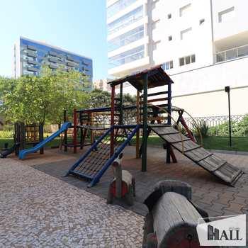 Apartamento em São José do Rio Preto, bairro Bom Jardim