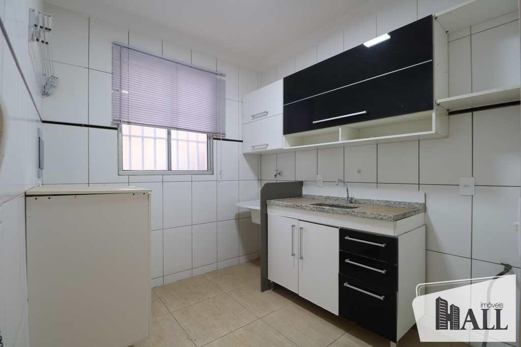 Apartamento em São José do Rio Preto, no bairro Jardim Yolanda