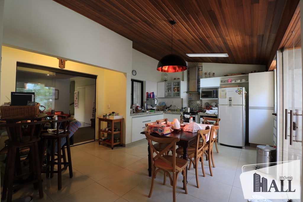 Casa em São José do Rio Preto, no bairro Higienópolis