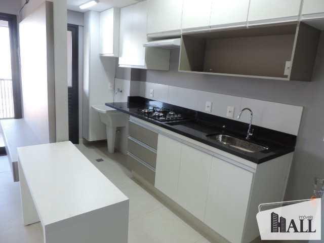 Apartamento em São José do Rio Preto, no bairro Jardim Redentor