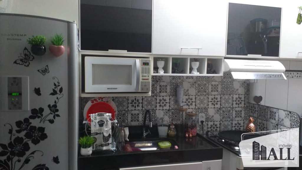 Apartamento em São José do Rio Preto, no bairro Vila Boa Esperança