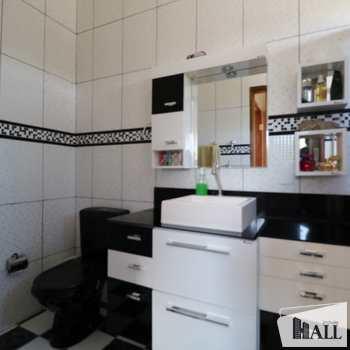 Sobrado em São José do Rio Preto, bairro Residencial Palestra