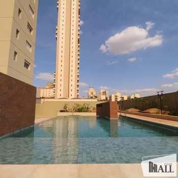 Cobertura em São José do Rio Preto, bairro Bom Jardim