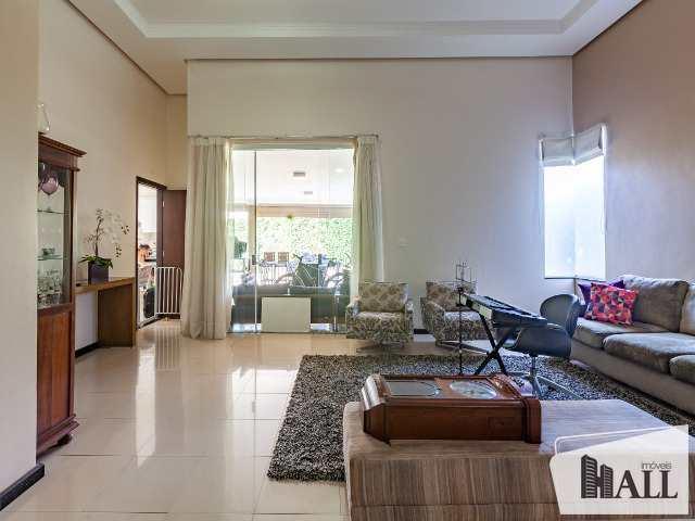 Casa de Condomínio em São José do Rio Preto, no bairro Jardim Vista Alegre