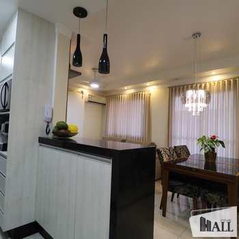 Apartamento em São José do Rio Preto, bairro Jardim Tarraf II