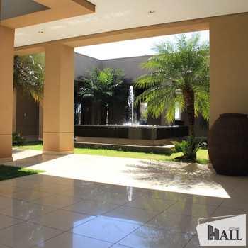 Casa de Condomínio em São José do Rio Preto, bairro Residencial Quinta do Golfe