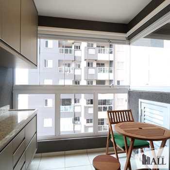 Apartamento em São José do Rio Preto, bairro Vila Curti
