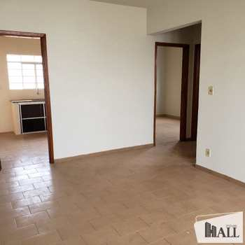 Apartamento em São José do Rio Preto, bairro Jardim Ouro Verde