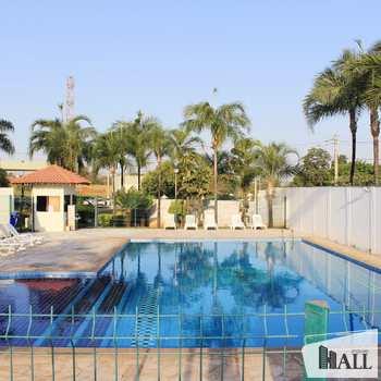 Apartamento em São José do Rio Preto, bairro Jardins de Athenas