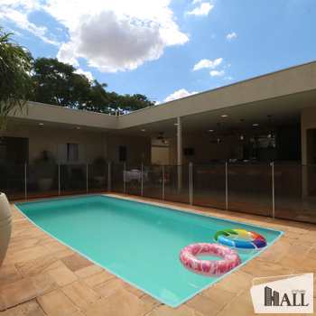 Casa em São José do Rio Preto, bairro Jardim São Marco