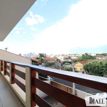 Apartamento em São José do Rio Preto, bairro Cidade Nova