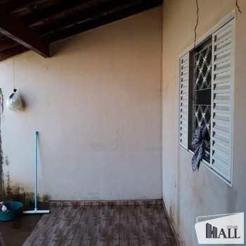 Casa em São José do Rio Preto, bairro Residencial Nato Vetorasso